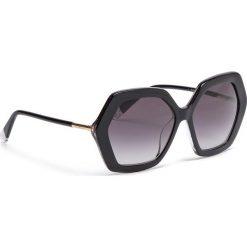 Okulary przeciwsłoneczne FURLA - Cometa 995086 D 256F RGM Onyx. Czarne okulary przeciwsłoneczne damskie Furla. Za 760,00 zł.