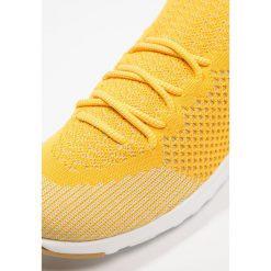 Native AP MERCURY LITEKNIT Tenisówki i Trampki groovy yellow/shell white. Żółte trampki męskie Native, z materiału. Za 419,00 zł.