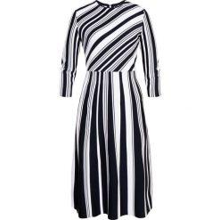 MAX&Co. POSITANO Sukienka letnia midnight blue. Niebieskie sukienki letnie marki MAX&Co., l, z materiału. W wyprzedaży za 1031,20 zł.