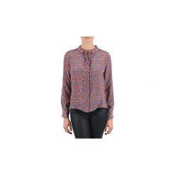 Koszule Antik Batik  DONAHUE. Szare koszule nocne i halki Antik Batik, z jedwabiu. Za 706,30 zł.