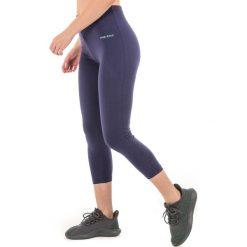 Spodnie dresowe damskie: MARTES Spodnie damskie LADY KIM 3/4 Astral Aura r. S