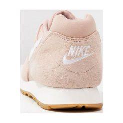 Trampki damskie slip on: Nike Sportswear OUTBURST Tenisówki i Trampki particle beige/white/sand