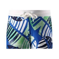 Kąpielówki chłopięce: Reima Spodenki Kąpielowe Tonga Uv 50+ 104 Blue