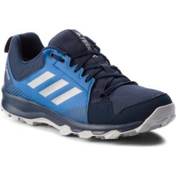 Buty adidas - Terrex Tracerocker Gtx GORE-TEX CM7594 Conavy/Gretwo/Blubea. Niebieskie buty do biegania męskie Adidas, z gore-texu, adidas terrex, gore-tex. W wyprzedaży za 299,00 zł.