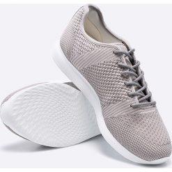 Vagabond - Buty Jaxon. Szare buty skate męskie Vagabond, z gumy, na sznurówki. W wyprzedaży za 239,90 zł.