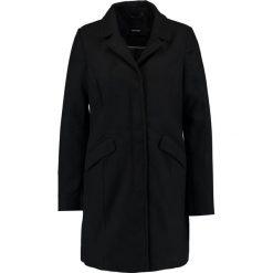 Płaszcze damskie pastelowe: Vero Moda VMAUGUST Krótki płaszcz black beauty