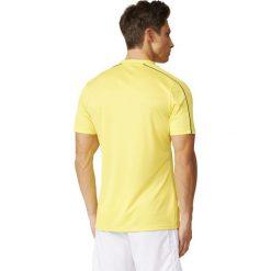 Adidas Koszulka męska Referee żółta r. M (AH9802). Żółte koszulki sportowe męskie marki ATORKA, xs, z elastanu. Za 146,00 zł.