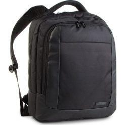 Plecak WITTCHEN - 87-3P-108-1 Czarny. Czarne plecaki męskie Wittchen, z materiału. Za 259,00 zł.