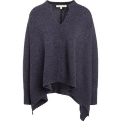 Swetry klasyczne damskie: Vanessa Bruno HARLIN Sweter anthracite