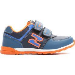 Buty sportowe chłopięce: Niebieskie Buty Sportowe Mask Off