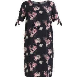 Sukienki hiszpanki: Soyaconcept Sukienka letnia dark earth