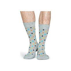 Skarpetki męskie: Skarpetki Happy Socks  DOT01-9001