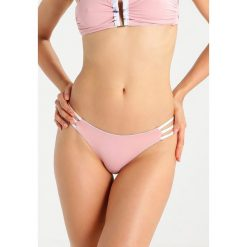 Bikini: Lilliput & Felix BARRE  Dół od bikini dusty rose/white marble