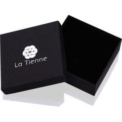 Bransoletki damskie na nogę: La Tienne - Bransoletka