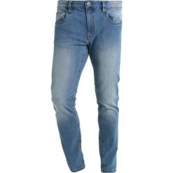 Jeansy męskie: INDICODE JEANS PITTSBURG Jeansy Slim Fit blue wash
