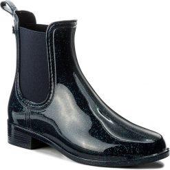 Kalosze ALDO - Brilasen 53310707 4. Niebieskie buty zimowe damskie ALDO, z materiału. W wyprzedaży za 159,00 zł.