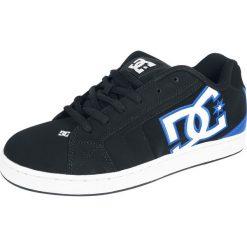 Buty sportowe męskie: DC Shoes Net Buty sportowe czarny/niebieski