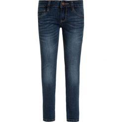 Levi's® PANT 711 Jeans Skinny Fit denim. Brązowe jeansy dziewczęce marki Levi's®, z bawełny. Za 209,00 zł.