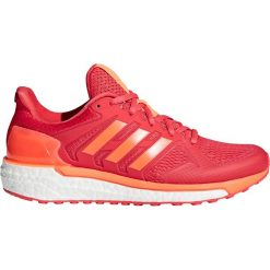 Buty do biegania damskie ADIDAS SUPERNOVA ST / CG4033. Czarne buty do biegania damskie marki Adidas, z kauczuku. Za 359,00 zł.