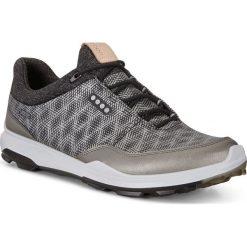 Golfy męskie: ECCO M Golf Biom Hybrid 3 – Czarny – 39