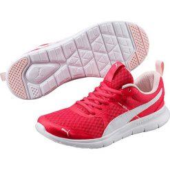 """Buty sportowe damskie: Buty sportowe """"Flex Essential"""" w kolorze różowym"""