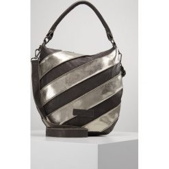 FREDsBRUDER TYPHOON Torebka bronze. Brązowe torebki klasyczne damskie FREDsBRUDER. Za 839,00 zł.