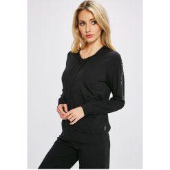 Bluzy rozpinane damskie: Emporio Armani - Bluza