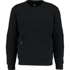 GStar RACKAM Bluza dark black. Czarne kardigany męskie marki G-Star, m, z bawełny. W wyprzedaży za 363,35 zł.