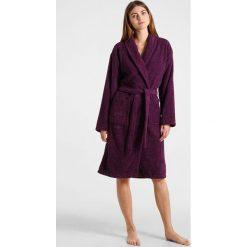 Szlafroki kimona damskie: CALANDO Szlafrok lilac