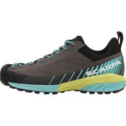 Buty sportowe damskie: Scarpa MESCALITO Obuwie hikingowe titanium/green blue