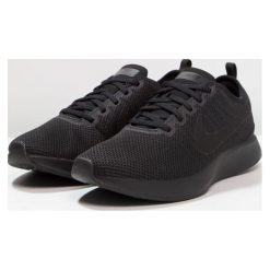 Tenisówki męskie: Nike Sportswear DUALTONE RACER Tenisówki i Trampki black