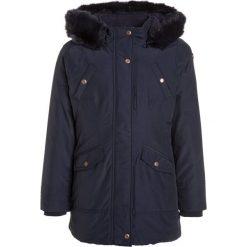 S.Oliver RED LABEL Płaszcz zimowy dark blue. Niebieskie kurtki chłopięce zimowe marki s.Oliver RED LABEL, z bawełny. W wyprzedaży za 189,50 zł.