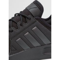 Adidas Originals X_PLR Tenisówki i Trampki core black. Czarne tenisówki męskie marki adidas Originals, z materiału. Za 279,00 zł.