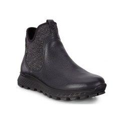 ECCO Exostrike W - Czarny - 36 - Sportowe. Czarne buty trekkingowe damskie marki ecco. Za 669,90 zł.