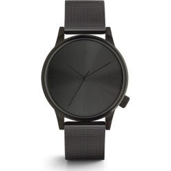 Zegarki męskie: Zegarek Komono Winston Royale Black