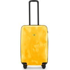 Walizki: Walizka Pioneer średnia Mustard Yellow