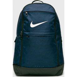 Nike - Plecak. Szare plecaki męskie Nike, z poliesteru. Za 159,90 zł.