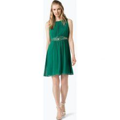 Marie Lund - Elegancka sukienka damska, zielony. Zielone sukienki balowe marki Reserved, z wiskozy. Za 449,95 zł.
