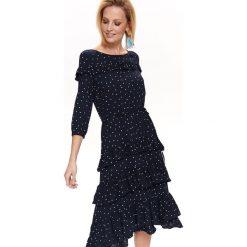 c3b85106bd Sukienki lato midi - Sukienki damskie letnie - Kolekcja wiosna 2019 ...