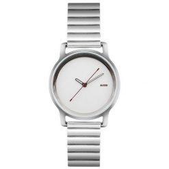 Zegarek l'orologio damski ze stalową bransoletą. Szare zegarki damskie Alessi, ze stali. Za 540,00 zł.
