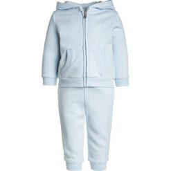 Polo Ralph Lauren ATLANTIC HOOK UP BABY SET Bluza rozpinana beryl blue. Niebieskie bluzy niemowlęce Polo Ralph Lauren, z bawełny. Za 399,00 zł.