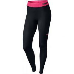 Legginsy damskie do fitnessu: Nike Legginsy Sportowe W Np Tght L