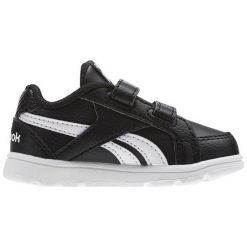 BUTY REEBOK ROYAL DASH K BS7923. Czarne buciki niemowlęce marki Reebok. Za 79,00 zł.