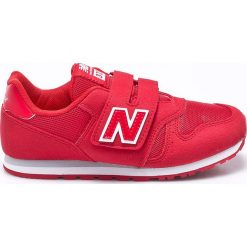 Buty sportowe dziewczęce: New Balance – Buty dziecięce KV373FRY
