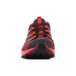 Buty do biegania Salomon  XA Pro 3D 398504. Szare buty do biegania męskie marki Salomon, z gore-texu, na sznurówki, gore-tex. Za 408,10 zł.