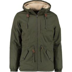 Element STARK Kurtka zimowa moss green. Zielone kurtki męskie zimowe marki Element, m, z bawełny. W wyprzedaży za 487,20 zł.