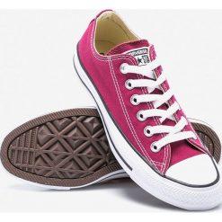 Converse - Tenisówki. Szare tenisówki damskie marki Converse, z gumy. Za 279,90 zł.