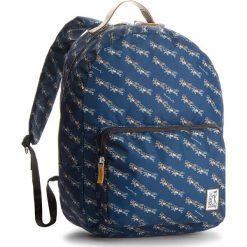 Torby i plecaki męskie: Plecak THE PACK SOCIETY – 181CPR702.75  Granatowy