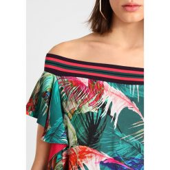 Sukienki hiszpanki: Sisley DRESS Sukienka letnia tropical