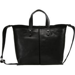 Shopper bag damskie: KIOMI Torba na zakupy black